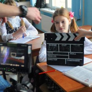 мастер класс съёмка клипа